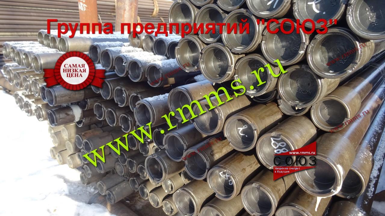 Труба НКТ 73