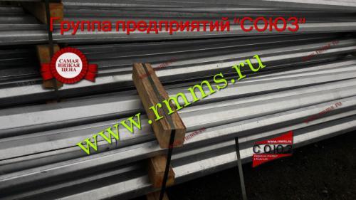 металлические опоры фланцевые производитель